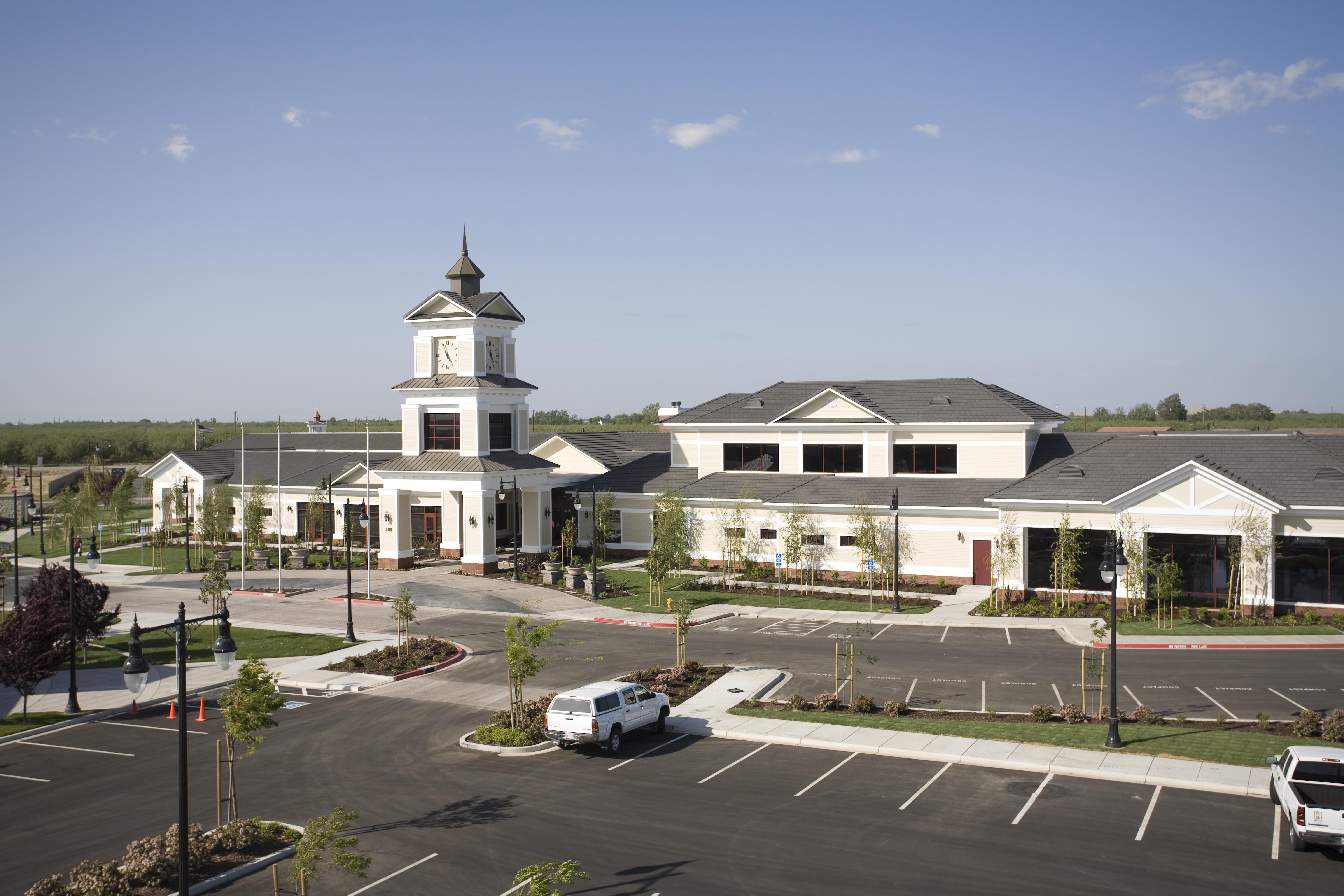 Woodbridge Recreation Center Manteca Ca Terry Dorgan